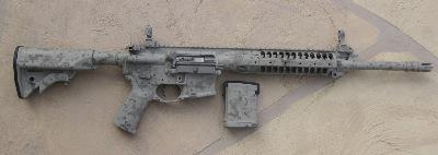 Goe Gun Works Certified Duracoat Specialist For Firearms